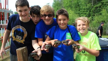 Contact Us - Cole Canoe Base - Michigan Crossroads Council - Scouts BSA
